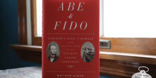 Abe & Fido: The Story of the Original Fido