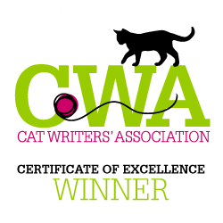2017 CWA Certificate of Excellence Winner