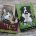 Two of my stories will appear in another book like these by Callie Smith Grant.