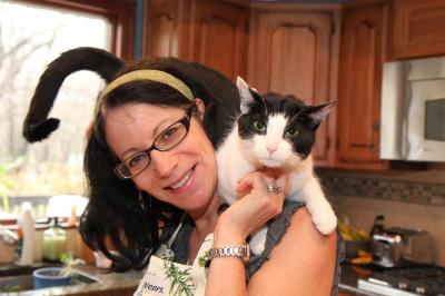 Calvin, Chief Kitchen Supervisor