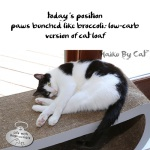 Haiku by Cat: Broccoli