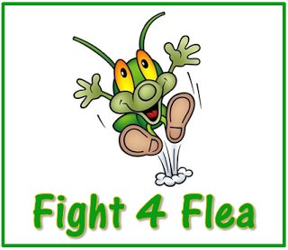FIght 4 Flea