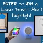 Pet Technology Review: Help keep pets safe with Leeo Smart Alert