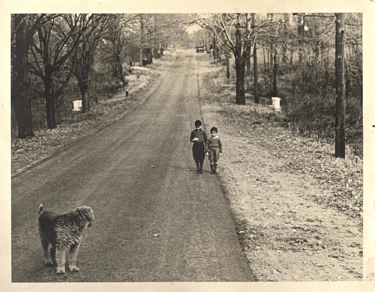 Circa 1936