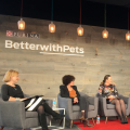 Purina Better with Pets Panel on Pets and Kids