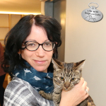 A visit to Meow Parlour, New York City's first cat cafe