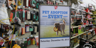 Tractor Supply Company Supports the Somerset Regional Animal Shelter #TractorSupply