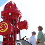 Story: With 25-foot tall hydrant sculpture, Wildwood NJ beach has truly gone to the dogs