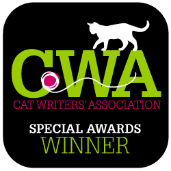 CWA Special Award Winner